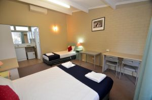 Parkview Motor Inn - Accommodation NSW