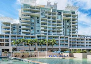 Pelican Waters Golf Resort and Spa Unit 1006 - Accommodation NSW