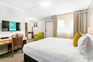 Quality Inn Sunshine Haberfield - Accommodation NSW