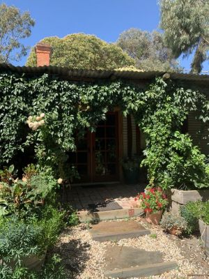Red Hill Cottage - Accommodation NSW