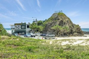 Rigi on Currumbin Beach - Accommodation NSW