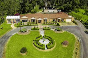 Rosewood Park Guest Suite - Accommodation NSW