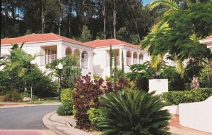 Royal Woods Resort - Accommodation NSW
