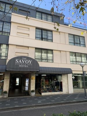 Savoy Double Bay Hotel - Accommodation NSW