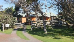 Seahorse Coastal Villas - Accommodation NSW