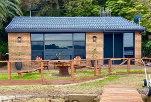 Serenity by the Lake - Accommodation NSW