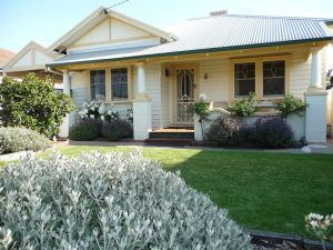 Shepp Central Apartment - Accommodation NSW