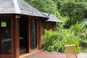 Silk Pavilions Glamping - Accommodation NSW