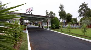 Silver Oaks Motel - Accommodation NSW