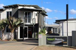 Smart Stayzzz Inns - Accommodation NSW