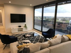 StayCentral Essendon Escape Sub-penthouse - Accommodation NSW
