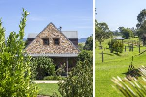 Stone Cottage - Accommodation NSW