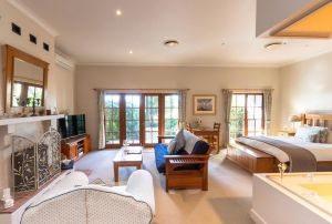 Strathearn Park Lodge - Accommodation NSW