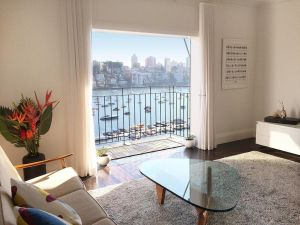 Stunning Harbour Views - Accommodation NSW