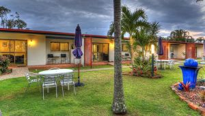 Sunlover Lodge - Accommodation NSW