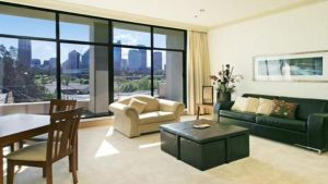 Superior Apartment With Views - Accommodation NSW