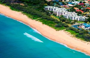 Surfside On The Beach - Accommodation NSW