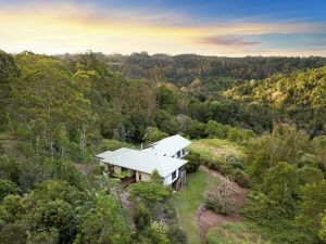 Tama Ridge Eco Retreat - Accommodation NSW