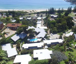 Tathra Beach House Holiday Apartments - Accommodation NSW