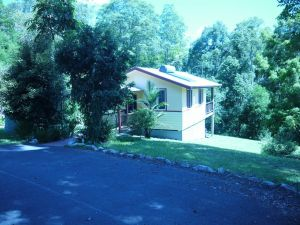 Teretre Cabins Nimbin - Accommodation NSW