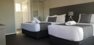 Beachway Motel - Accommodation NSW