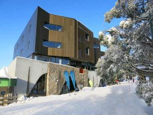 Buller Central Hotel - Accommodation NSW