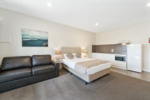 High Country Holiday Park - Accommodation NSW