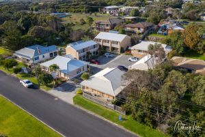 Port Campbell Parkview Motel  Apartments - Accommodation NSW