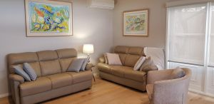 Oxford Rise Apartment - Accommodation NSW