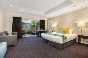 All Seasons Resort Hotel Bendigo - Accommodation NSW