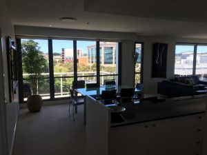 Geelong Waterfront Penthouse Apartment - Accommodation NSW