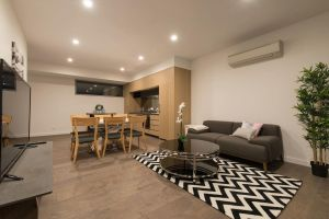 Doncaster Private Collection 2 Bed TownhousePearl - Accommodation NSW