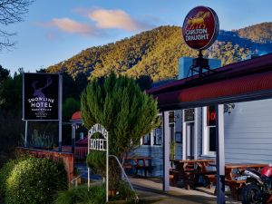 The Harrietville Snowline Hotel - Accommodation NSW
