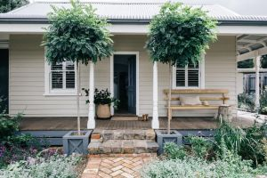 Acre of Roses - Accommodation NSW