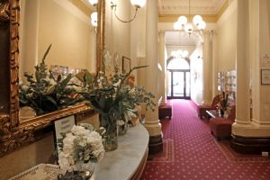 Hotel Claremont Guest House - Accommodation NSW