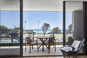 Blairgowrie Apartment 1 - on the beach - Accommodation NSW