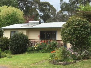 Strathmore Farm BB - Accommodation NSW