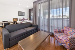 City Edge Dandenong Apartment Hotel - Accommodation NSW