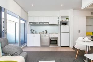 Complete Host The River Apartments - Accommodation NSW