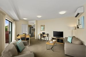Quest Bendigo Central - Accommodation NSW