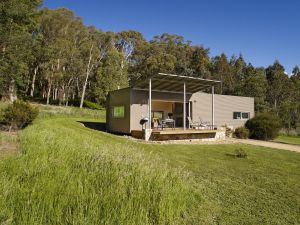 The Buckland Studios - Accommodation NSW
