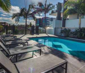 The Chermside Apartments - Accommodation NSW