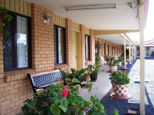 Three Ways Motel - Accommodation NSW
