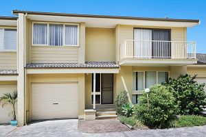 Toowoon Bay Townhouse Unit 6 - Accommodation NSW