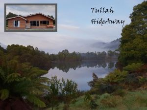 Tullah HideAway - Accommodation NSW