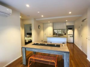 Two Brand New Bedrooms in the Sunlight Area - Accommodation NSW