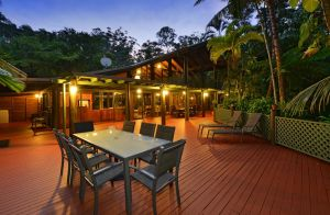 Wait A While Daintree - Accommodation NSW