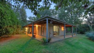Aspens Springs Farmstay - Accommodation NSW