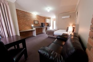 National Hotel Complex Bendigo - Accommodation NSW