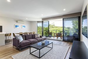 Blairgowrie Apartment 2 - on the beach - Accommodation NSW